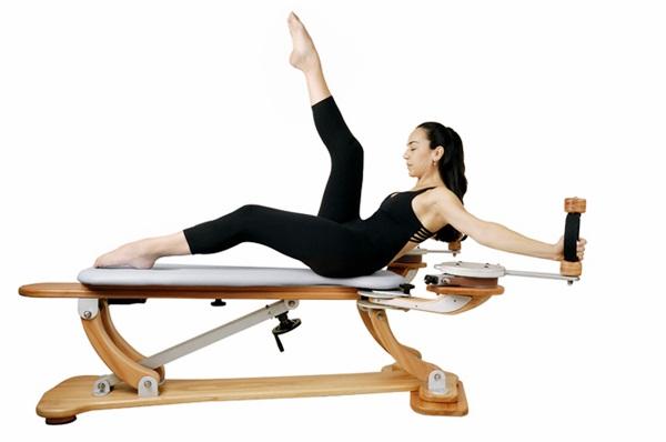 GYROTONIC® por um corpo mais flexível | Les Nouvelles Esthétiques