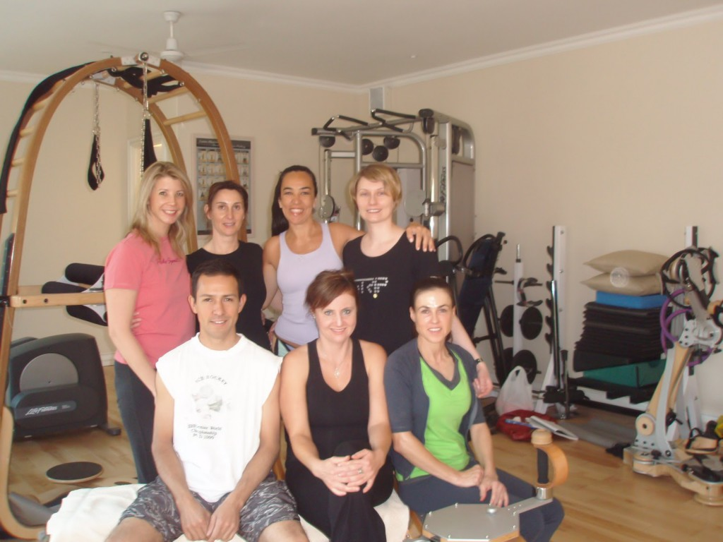 Foundation Course- SouthAfrica (10)