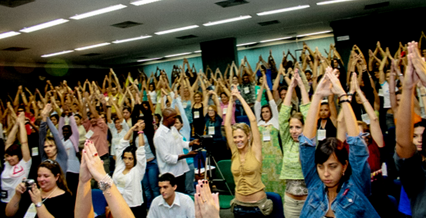 Congresso Internacional de Postura