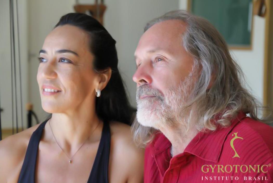Juliu Horvath à Rita Renha