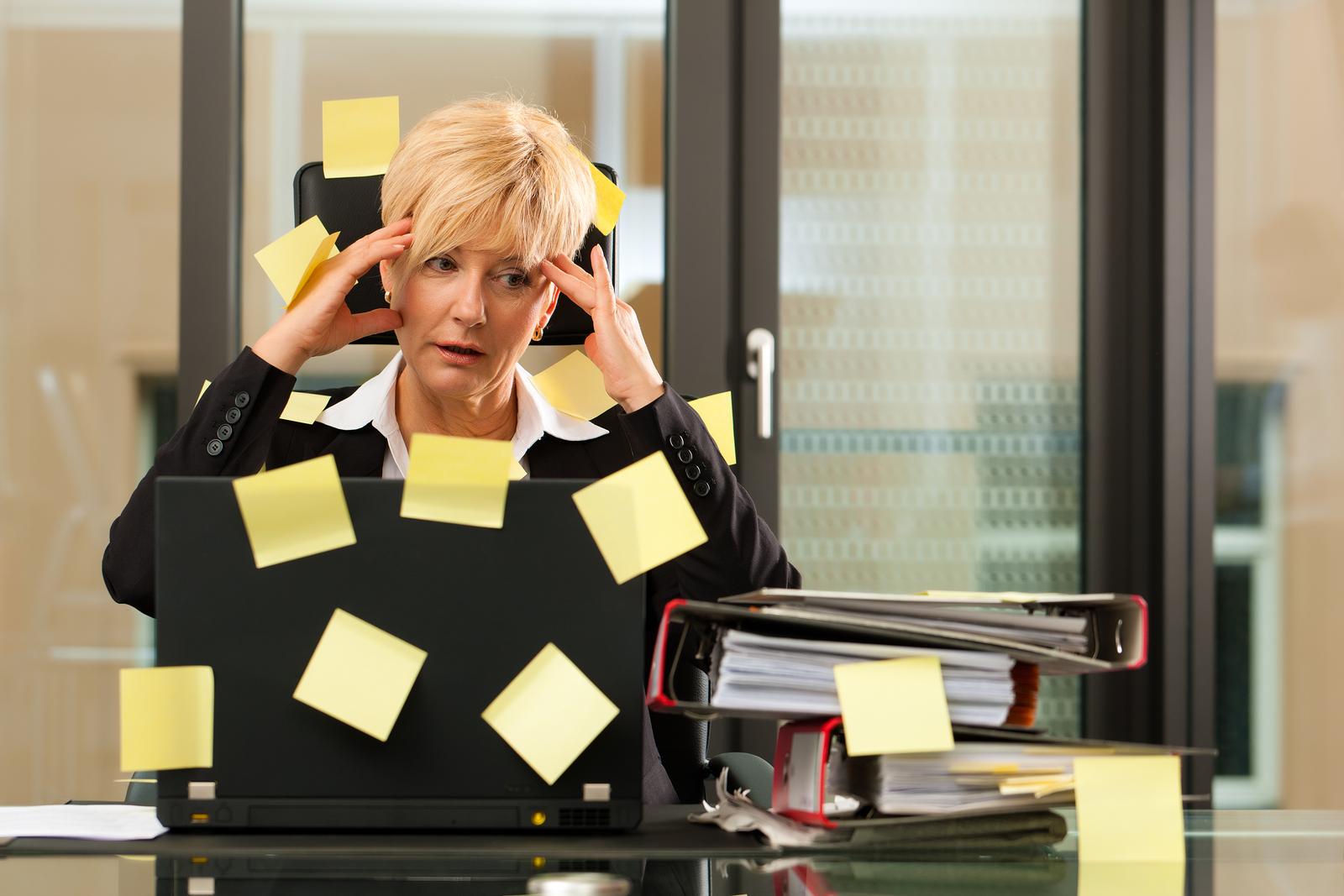 Combatendo o Estresse com GYROTONIC®